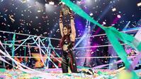 紫雷イオがNXT女子王者になる - WWE Live Headlines