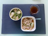 手作り餃子🥟離乳食用の🙂 - JunMama's Blog