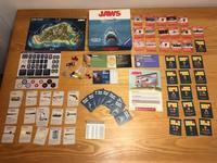 Fredさん大人買いシリーズ解説〔JAWS、独本土上空戦、アルマゲドン・ウォー、オールドスクールタクティカルVol.3太平洋、スタートレック、将軍〕 - YSGA 例会報告