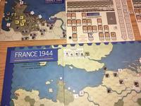 (Compass)France 1944: The Allied Crusade in Europe, Designer Signature EditionYSGA第371回イマジナリー定例会 - YSGA 例会報告