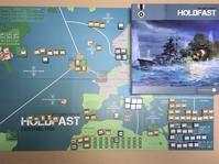 HOLDFAST:ATLANTIC 1939~1945第371回イマジナリー定例会 - YSGA 例会報告