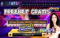 Agen Slot Joker123 Uang Asli Terbaik Dan Tahun Ini - Situs Agen Judi Online Terbaik dan Terlengkap di Indonesia