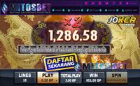 Daftar Slot Joker123 Online Indonesia Terpercaya - Situs Agen Judi Online Terbaik dan Terlengkap di Indonesia