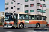 (2020.3) 関東自動車・栃木22う507 - バスを求めて…