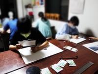 美術デザイン系を受験する高校3年生の皆さんへ。 - 大﨑造形絵画教室のブログ