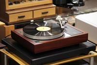 LINN「LP12」:軸受けのバージョンアップ - 僕たちのオーディオ by Soundpit
