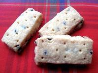 たった3つの材料で、定番英国菓子の基本はOK! 〜ショートブレッドのレシピ・まとめ〜 - イギリスの食、イギリスの料理&菓子