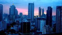 日本に帰る予定をたてています - Sheen Bangkokのジュエラーライフ