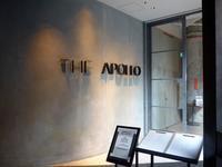 """銀座「THE APOLLO」へ行く。 - 女性ゲームプロデューサーの""""旨い""""を探す大冒険「メシクエLV34」"""