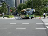 東京都営バス(東京駅丸の内南口←→豊海水産埠頭) - バスマニア