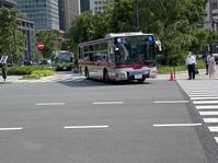東急バス(東京駅丸の内南口←→等々力操車所) - バスマニア