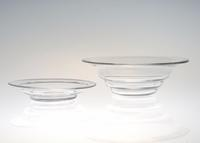 Baccarat 3steps forme mini plate - GALLERY GRACE ギャラリーグレース BLOG