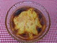 フルーツ色々のクラフティ_ジョエル・ロブションのレシピ - Hanakenhana's Blog
