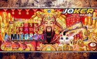 Daftar Slot Joker123 Gaming Online Uang Asli - Situs Agen Judi Online Terbaik dan Terlengkap di Indonesia
