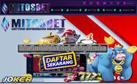 BANDAR JUDI SLOT ONLINE DAN JOKER123 SLOT TERBARU - Situs Agen Judi Online Terbaik dan Terlengkap di Indonesia