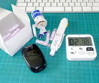 食後高血糖(血糖値スパイク)の超簡単克服方法 - 満たされぬ思い、日々の出来事