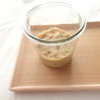 発酵食品*白味噌 途中経過‥ - 小皿ひとさら