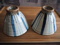 麺つゆ牛丼と胡麻鮪丼 - sobu 2
