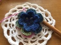 編み物の勉強してました - y-hygge