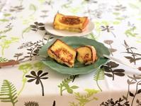 YouTube第3弾「クロックムッシュー風フレンチトースト」 - 料理研究家 島本 薫の日常