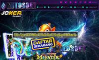 Judi Tembak Ikan Online Joker123 Gaming Indonesia - Situs Agen Judi Online Terbaik dan Terlengkap di Indonesia