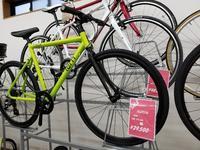ほかにも全体的に安く... - 滝川自転車店