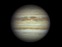 木星・土星2020/06/10 - 四季星彩
