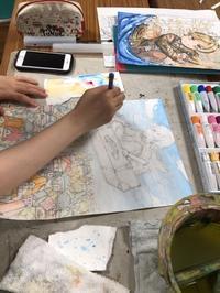 AO入試を受験しようと思っている受験生の皆さんへ。 - 大﨑造形絵画教室のブログ