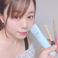 CEZANNEの夏コスメで暑さに負けない可愛さを♡ - miiのコスメブログ