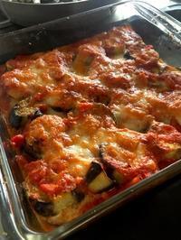 なすのグラタン - 日進のイタリアンマンマの極上レシピ