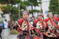 2019赤穂でえしょん祭りその11(恋) - ヒロパンのよさこいライク・N-VANライフ
