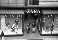 ZARAの店舗閉鎖と自家現像モノクロフィルム - 照片画廊