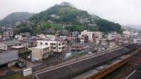雨の日尾道へ - Tea's  room  あっと Japan