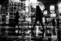 ★雨の渋谷 - 一写入魂