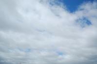 梅雨入り直前?(高積雲) - いま、そこにある雲