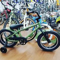 ブロンクスの16インチ... - 滝川自転車店