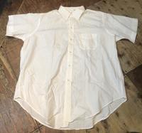 6月13日(土)入荷!70s〜Brooks brothers  ブルックスブラザーズ6ボタンブロードクロスボタンダウンシャツ!XLサイズ - ショウザンビル mecca BLOG!!