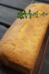 米粉100%のケーキ - おいしいdiary☆