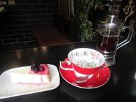 お茶@邪宗門(東京) - イギリスの食、イギリスの料理&菓子