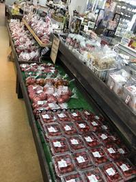 大洗まいわい市場トマト入荷しております♪ - わいわいまいわい-大洗まいわい市場公式ブログ
