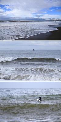 2020/06/12(FRI)久しぶりの波でスマイルサーファー - SURF RESEARCH