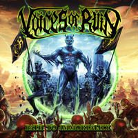 Voices of Ruin 3rd - Hepatic Disorder