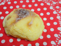 八天堂『メロンパン【カスタード】』 - もはもはメモ2