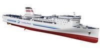 三菱重工、無人運航システム搭載フェリー受注 - 船が好きなんです.com