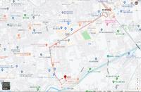 東久留米・多聞寺のアジサイ - 黄色い電車に乗せて…