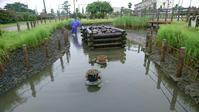 6/10東海地方梅雨入り後、初の注水管理 - Longhill Net Blog