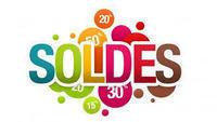2020年 夏のソルド    Soldes d'ete 2020 - Hayakoo Paris