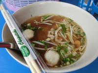 バンコクで、そして日本で食ったもの - いわんや(=引退したイ課長)ブログ