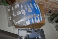 新型コロナウイルス感染拡大防止の為、フェイスシールドを追加購入。 - 気分にまつわるエトセトラ