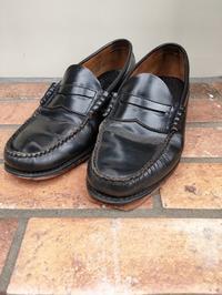 ローファーの季節なので、このカスタム - Shoe Care & Shoe Order 「FANS.浅草本店」M.Mowbray Shop